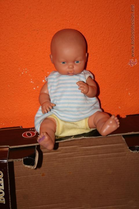 Otras Muñecas de Famosa: muñeco nenuco - Foto 2 - 53733733
