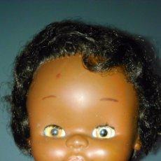 Otras Muñecas de Famosa: CURRIN DE FAMOSA NEGRA, IRIS TURQUESA. Lote 53705787