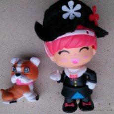 Otras Muñecas de Famosa: MUÑECA PINYPÓN FAMOSA COLECCIÓN CUENTOS, MARY POPPINS. Lote 53841959