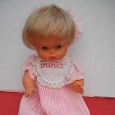 Otras Muñecas de Famosa: MUÑECA DUNIA DE FAMOSA. AÑOS 70. IRIS MARGARITA.. Lote 53873597