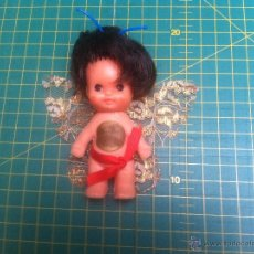 Otras Muñecas de Famosa: FAMOSA CHIQUITINES DEL BOSQUE DE BARRIGUITAS. Lote 54006346