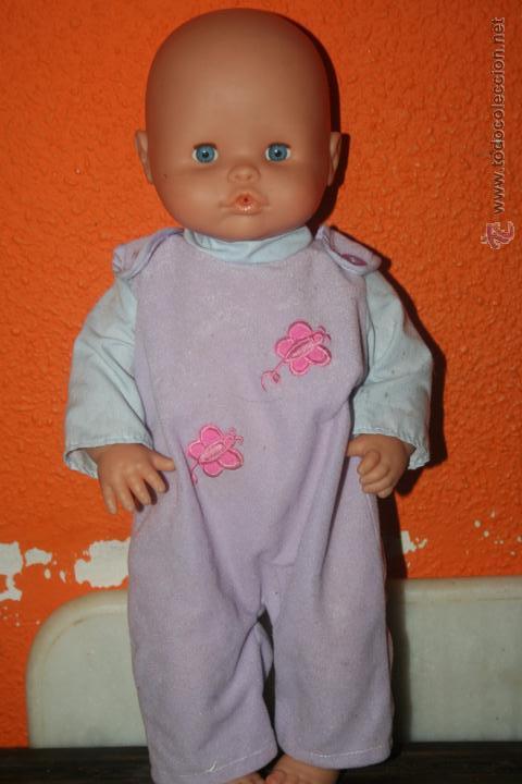 MUÑECA NENUCA NENUCO (Juguetes - Muñeca Española Moderna - Otras Muñecas de Famosa)