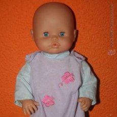 Otras Muñecas de Famosa: MUÑECA NENUCA NENUCO . Lote 54724295