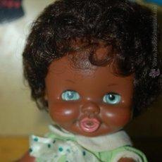 Otras Muñecas de Famosa: MAY DE FAMOSA AÑOS 70 NEGRITA. Lote 54811136