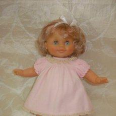 Otras Muñecas de Famosa: MUÑECA BABY DE FAMOSA DE LOS 80. Lote 55014766