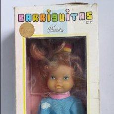 Otras Muñecas de Famosa: BARRIGUITAS NATI DE FAMOSA 1990 EN SU CAJA. Lote 55040459