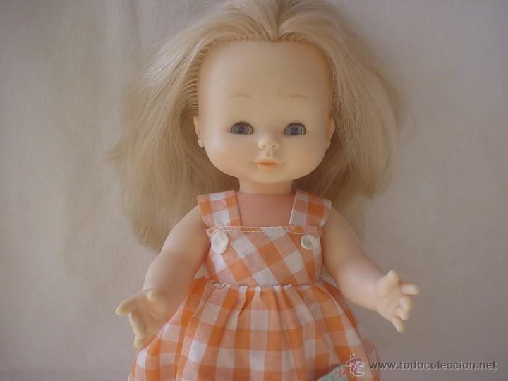 Otras Muñecas de Famosa: MUÑECA MARI LOLI - MARILOLI - FAMOSA - Foto 2 - 55084143