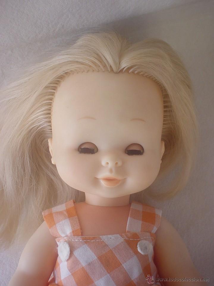 Otras Muñecas de Famosa: MUÑECA MARI LOLI - MARILOLI - FAMOSA - Foto 3 - 55084143