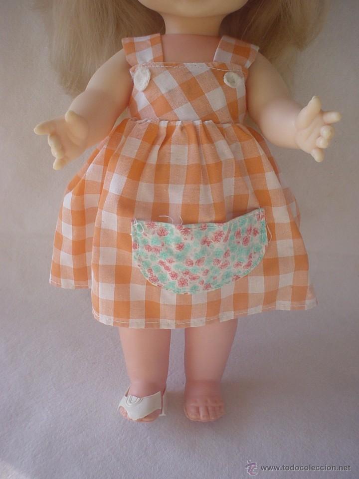 Otras Muñecas de Famosa: MUÑECA MARI LOLI - MARILOLI - FAMOSA - Foto 4 - 55084143