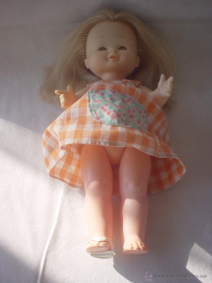 Otras Muñecas de Famosa: MUÑECA MARI LOLI - MARILOLI - FAMOSA - Foto 6 - 55084143