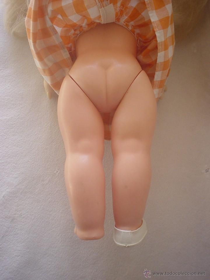Otras Muñecas de Famosa: MUÑECA MARI LOLI - MARILOLI - FAMOSA - Foto 8 - 55084143