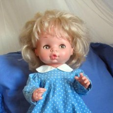 Otras Muñecas de Famosa: MUÑECA CHELITO DE FAMOSA. Lote 55152813