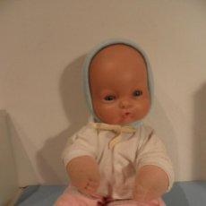 Otras Muñecas de Famosa: MUÑECO BEBE DE TRAPO, MARCA FAMOSA T- 9/96. Lote 164871333