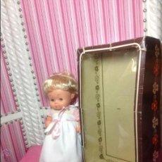 Otras Muñecas de Famosa: MUÑECA GODINA DE FAMOSA EN CAJA,!!!!. Lote 55394289