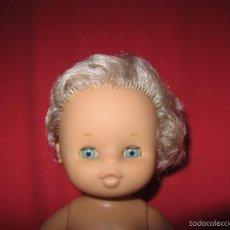 Otras Muñecas de Famosa: MUÑECA CURRINA DAYPA DE FAMOSA AÑOS 80. Lote 55532557