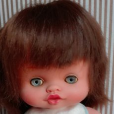 Otras Muñecas de Famosa: MUÑECA GRASITAS CHICA DE FAMOSA OJOS MARGARITA. Lote 55792366