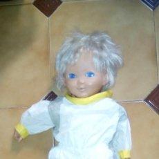 Otras Muñecas de Famosa: MUÑECO BABY SPAY DE FAMOSA. Lote 55906620