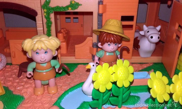Otras Muñecas de Famosa: GRANJA PIN Y PON PINYPON CON ACCESORIOS MUY COMPLETA MUÑECA DE FAMOSA - Foto 3 - 55927525