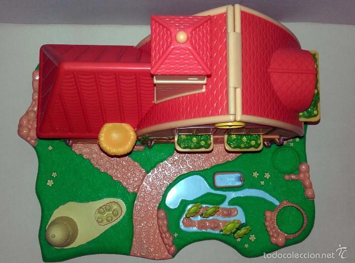 Otras Muñecas de Famosa: GRANJA PIN Y PON PINYPON CON ACCESORIOS MUY COMPLETA MUÑECA DE FAMOSA - Foto 6 - 55927525