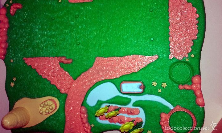 Otras Muñecas de Famosa: GRANJA PIN Y PON PINYPON CON ACCESORIOS MUY COMPLETA MUÑECA DE FAMOSA - Foto 8 - 55927525