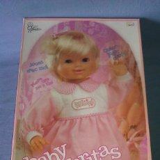 Otras Muñecas de Famosa: PRECIOSA MUÑECA BABY PALABRITAS DE FAMOSA NUEVA EN SU CAJA ORIGINAL SIN ESTRENAR - MUÑECAS FAMOSA -. Lote 56227698