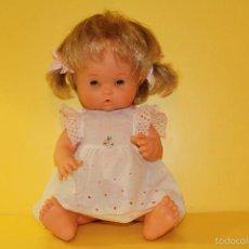 Otras Muñecas de Famosa: NENUCA CORAZÓN - CON MECANISMO - AÑO 70. Lote 56844655
