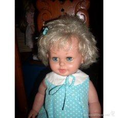 Otras Muñecas de Famosa: MUÑECA DUNIA, DE FAMOSA. Lote 57168632