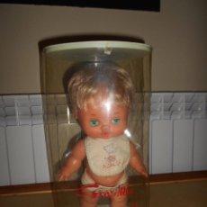 Otras Muñecas de Famosa: MUÑECA GRASITAS DE FAMOSA EN SU CAJA ORIGINAL AÑOS 60 (DEL AÑO 1966) B.E. Lote 57184474