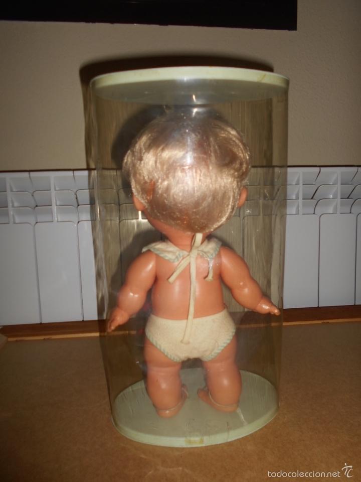 Otras Muñecas de Famosa: Muñeca Grasitas de Famosa en su caja original años 60 (del año 1966) B.E - Foto 3 - 57184474