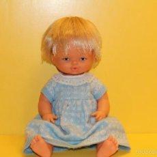 Otras Muñecas de Famosa: NENUCO DE FAMOSA OJOS PINTADOS - AÑOS 70. Lote 57278301