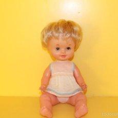 Otras Muñecas de Famosa: MUÑECA SOLE O EVELIN DE FAMOSA - AÑOS 70. Lote 57599760