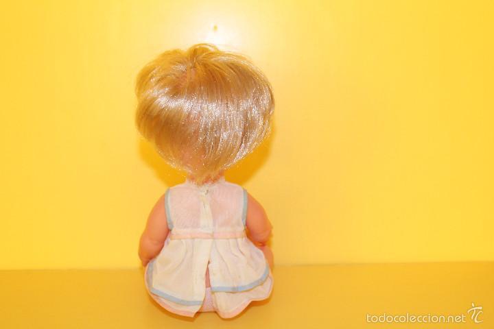 Otras Muñecas de Famosa: MUÑECA SOLE O EVELIN DE FAMOSA - AÑOS 70 - Foto 2 - 57599760