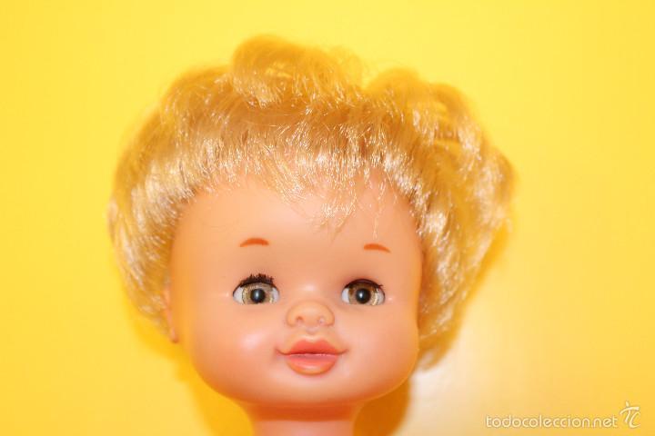 Otras Muñecas de Famosa: MUÑECA SOLE O EVELIN DE FAMOSA - AÑOS 70 - Foto 7 - 57599760