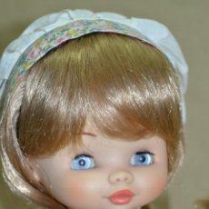 Otras Muñecas de Famosa: MARAVILLOSA CONCHI ROMANTICA DE FAMOSA, 70´S. Lote 58065003