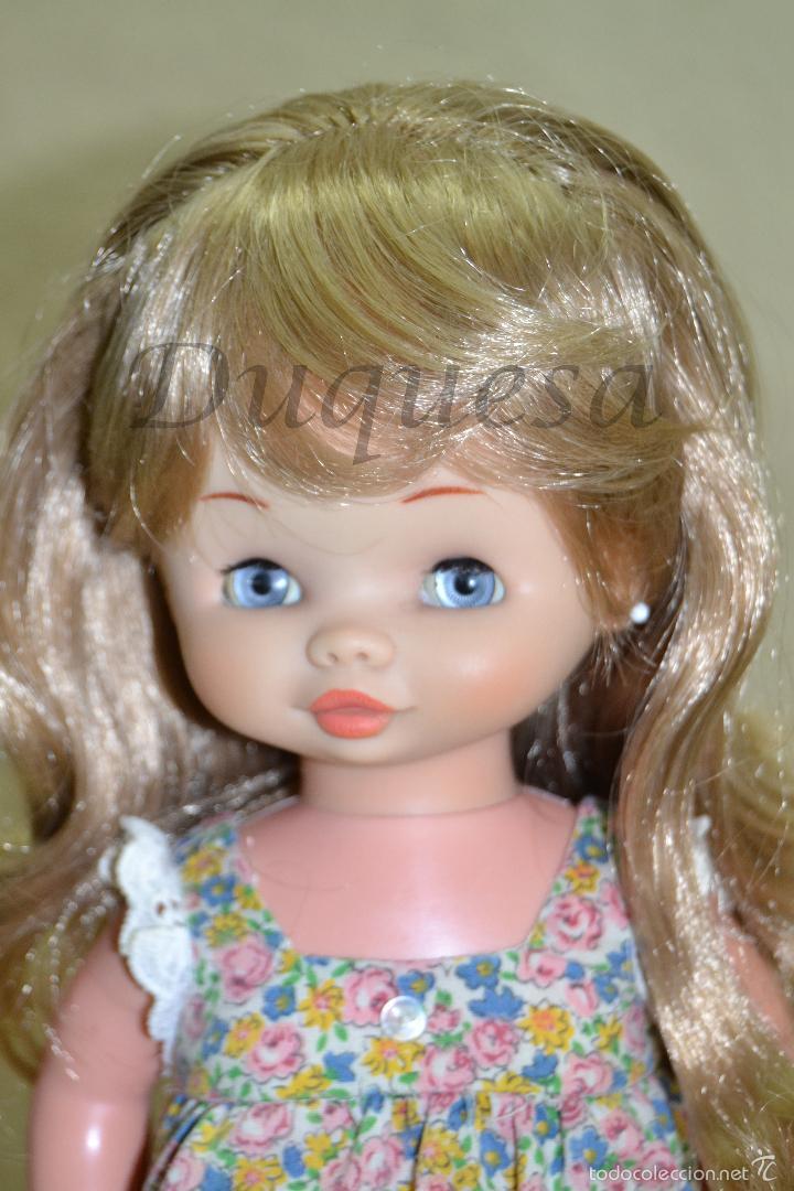 Otras Muñecas de Famosa: Maravillosa CONCHI ROMANTICA de FAMOSA, 70´s - Foto 2 - 58065003