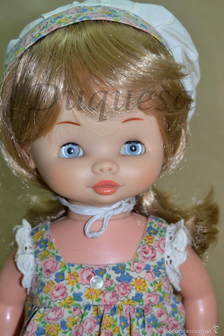 Otras Muñecas de Famosa: Maravillosa CONCHI ROMANTICA de FAMOSA, 70´s - Foto 7 - 58065003