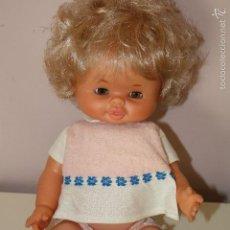 Otras Muñecas de Famosa: PIMMI ANTIGUO DE FAMOSA OJOS MARGARITA. Lote 58124109
