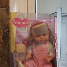 Otras Muñecas de Famosa: MUÑECA NENUCO DE FAMOSA SPAIN 2008. ORIGINAL, EN SU CAJA, SIN ABRIR. Lote 76858533