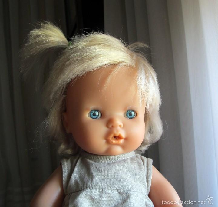 Otras Muñecas de Famosa: MUÑECA NENUCA ANTIGUA DE FAMOSA - DOLL, POUPÉE - Foto 2 - 110886254