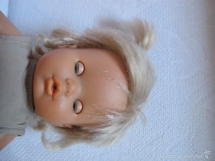 Otras Muñecas de Famosa: MUÑECA NENUCA ANTIGUA DE FAMOSA - DOLL, POUPÉE - Foto 3 - 110886254