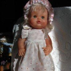 Otras Muñecas de Famosa: MUÑECA NENUCA CON VESTIDO ORIGINAL. Lote 51409811
