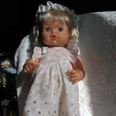 Otras Muñecas de Famosa: NENUCA CON VESTIDO ORIGINAL. Lote 51409680
