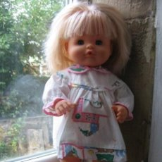Otras Muñecas de Famosa: BONITA NENUCA MODERNA. Lote 58614835