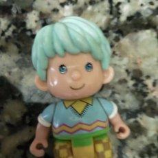 Otras Muñecas de Famosa: MUÑECO FIGURA PINYPON PIN Y PON FAMOSA. Lote 58652045