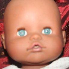 Otras Muñecas de Famosa: MUÑECO NENUCO NENUCA NEGRITO MULATO . Lote 58759731