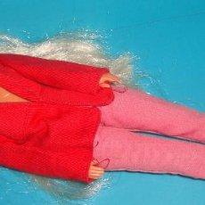 Otras Muñecas de Famosa: NANCY MODEL DE FAMOSA. Lote 58829636