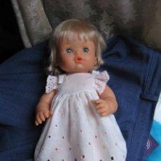 Otras Muñecas de Famosa: NENUCA CON VESTIDO ORIGINAL. Lote 60127007