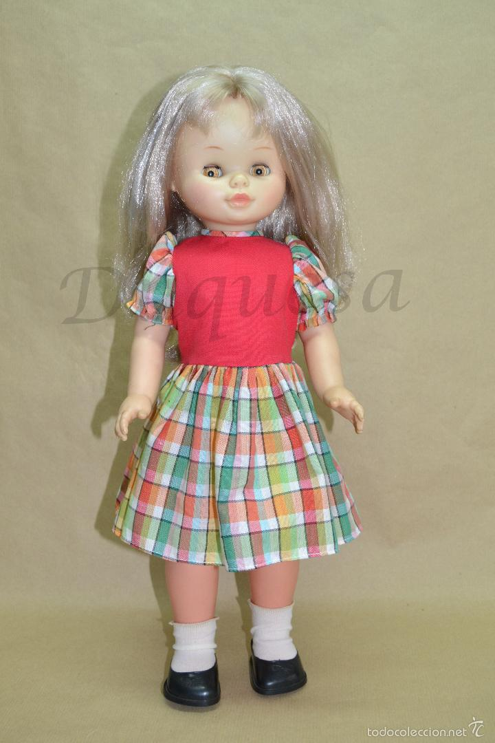 Otras Muñecas de Famosa: MUÑECA SALLY de FAMOSA, 70´s. - Foto 2 - 60865487