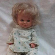Otras Muñecas de Famosa: ANTIGUA MUÑECA POLILLA DE FAMOSA AÑOS 70. Lote 61021991