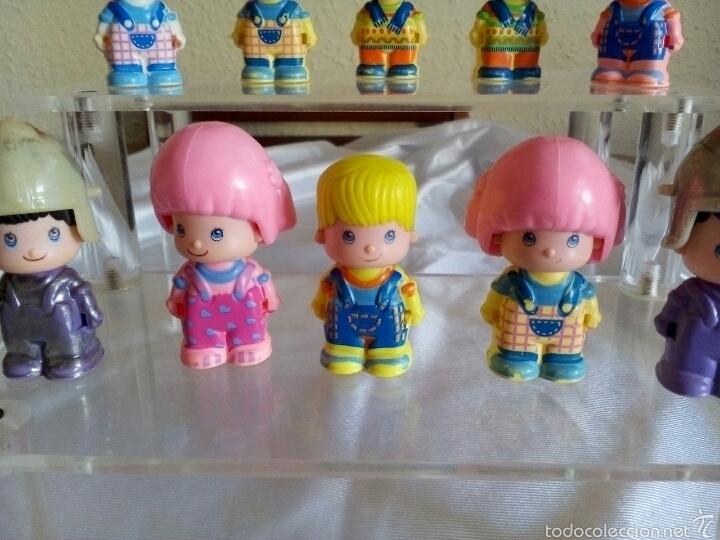 Otras Muñecas de Famosa: Lote Pin y Pon - Foto 2 - 61361686